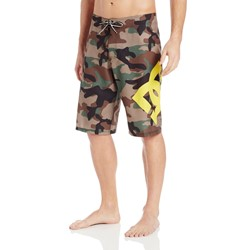 DC - Young Mens Lanai Boardshorts
