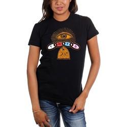 Tortoise - Womens Eye T-Shirt