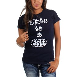 Spoon - Womens This is a Hit T-Shirt