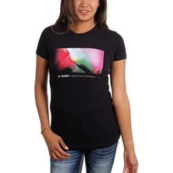 M. Ward - Womens Rainbow T-Shirt