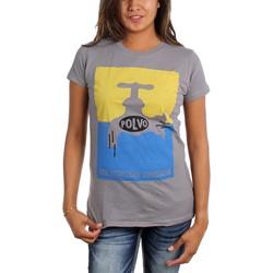 Polvo - Womens Faucet T-Shirt