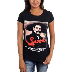 Spoon - Womens Zapata T-Shirt