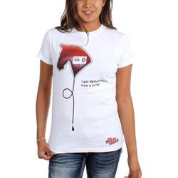 The Lonely Island - Womens Hepatitis C T-Shirt