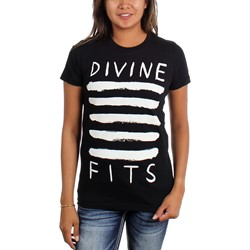 Divine Fits - Womens Civilian  T-Shirt