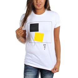 Divine Fits - Womens Geometry T-Shirt