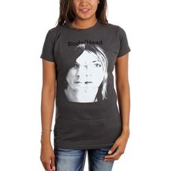 Body/Head - Womens Face T-Shirt