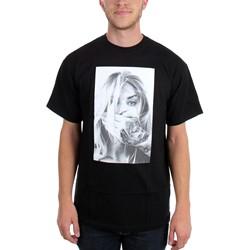 KR3W - Mens Silence T-Shirt