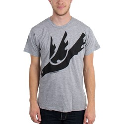 Thursday - Mens Big Black Dove T-Shirt