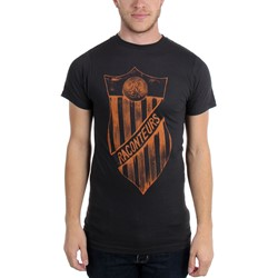 Raconteurs - Mens Black Shield T-Shirt