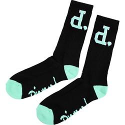 Diamond Supply Co. - Un-Polo High Cut Socks