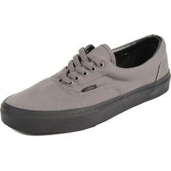 Vans - Unisex Era Shoes in Gargoyle/Black Sole