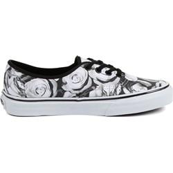 9c710288f42 Vans. Vans - Unisex Authentic Shoes in (Digi Roses) Black True White