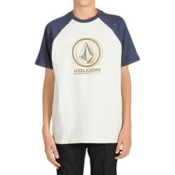 Volcom - Boys Sedatedstonessrglnty T-Shirt