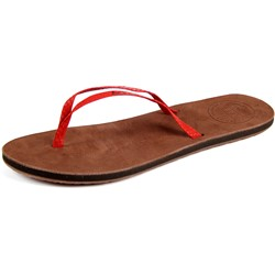 Reef - Womens Leather Uptown Luxe Sandals
