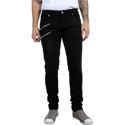 Tripp NYC - Mens Biker Jeans
