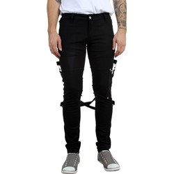 Tripp NYC - Mens Chaos Pant in Black