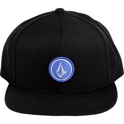 Volcom - Quarter Snap Back Hat