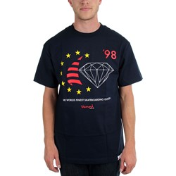 Diamond Supply Co. - Mens The Finest T-Shirt
