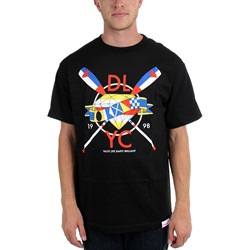 Diamond Supply Co. - Mens Simply DLYC T-Shirt
