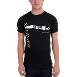 Bauhaus - Mens Kick In the Eye T-Shirt