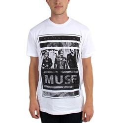 452c4b22 Muse - Mens Photo Block T-Shirt