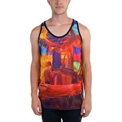 L.A.T.H.C. - Mens Jackson Sublimation Tank Top