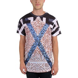 L.A.T.H.C. - Mens Morocco Sublimation T-Shirt