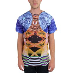 L.A.T.H.C. - Mens Riches Sublimation T-Shirt