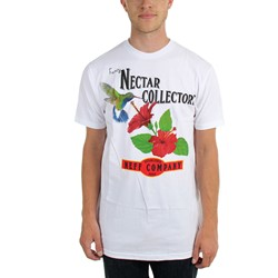 Neff - Mens Nectar Collection T-Shirt