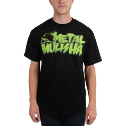 Metal Mulisha - Mens Brush T-Shirt