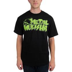 Metal Mulisha - Mens Brush T-Shirt
