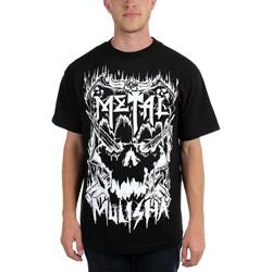 Metal Mulisha - Mens Metalhead T-Shirt