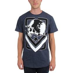 Metal Mulisha - Mens Tag Heather T-Shirt