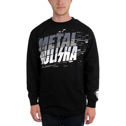 Metal Mulisha - Mens Stead Fast Long Sleeve Shirt