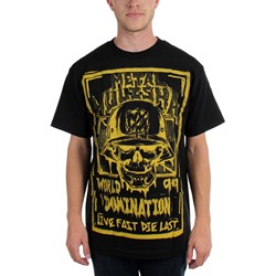 Metal Mulisha - Mens Luck 13 T-Shirt