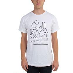 RVCA - Mens Citylife T-Shirt