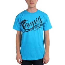 Famous Stars and Straps - Mens Family Premium T-Shirt