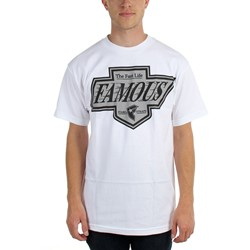 Famous Stars and Straps - Mens Majesty T-Shirt