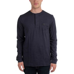 Volcom - Mens Viller Long Sleeve Shirt
