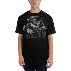 Metal Mulisha - Mens Riding Reaper Soa T-Shirt