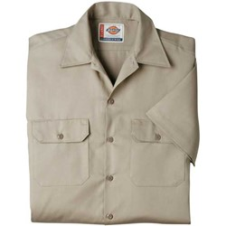 Dickies - WS574 Hanging Short Sleeve Work Shirt