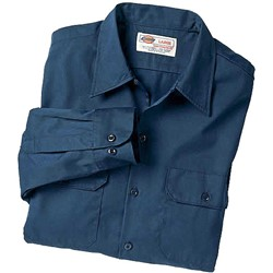 Dickies - WL574 Hanging Long Sleeve Work Shirt