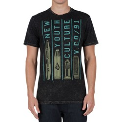 Volcom - Mens Stonesupplies T-Shirt