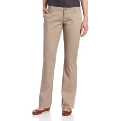 Dickies Girl Stretch Bull Pants Avaliable in 5 Colors