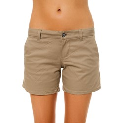 Dickies Girl Stretch Bull 5'' In 2 Welt Pocket Short