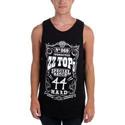 ZZ Top - Mens Special Batch Tank Top