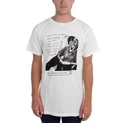 DC - Young Mens Stuff Sucks T-Shirt