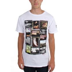 DC - Young Mens Danny 20 T-Shirt