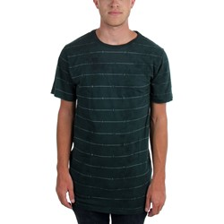 DC - Young Mens Washed T-Shirt