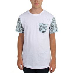 DC - Young Mens Toile T-Shirt